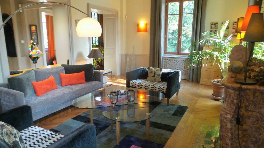 Maison 250 m² 8 pièces écully