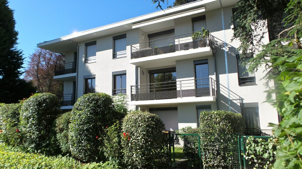 Appartement A Vendre Ecully