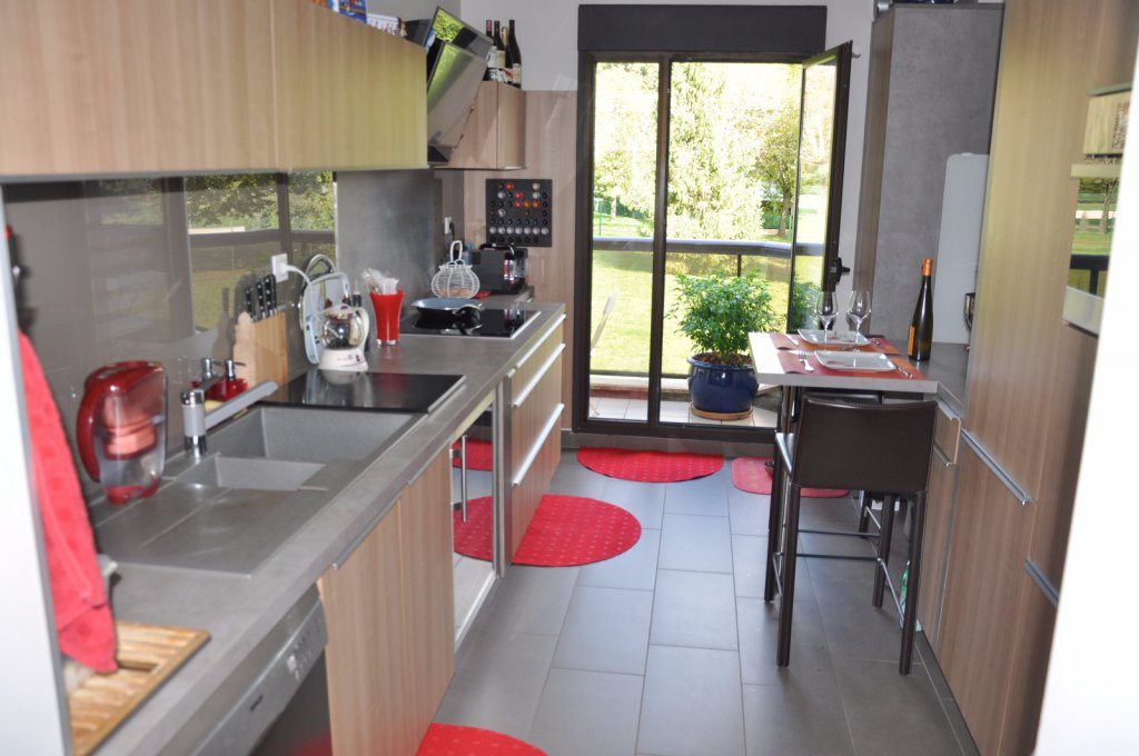 Vente vente ecully 69130 appartement enti rement refait neuf for Acheter maison ecully