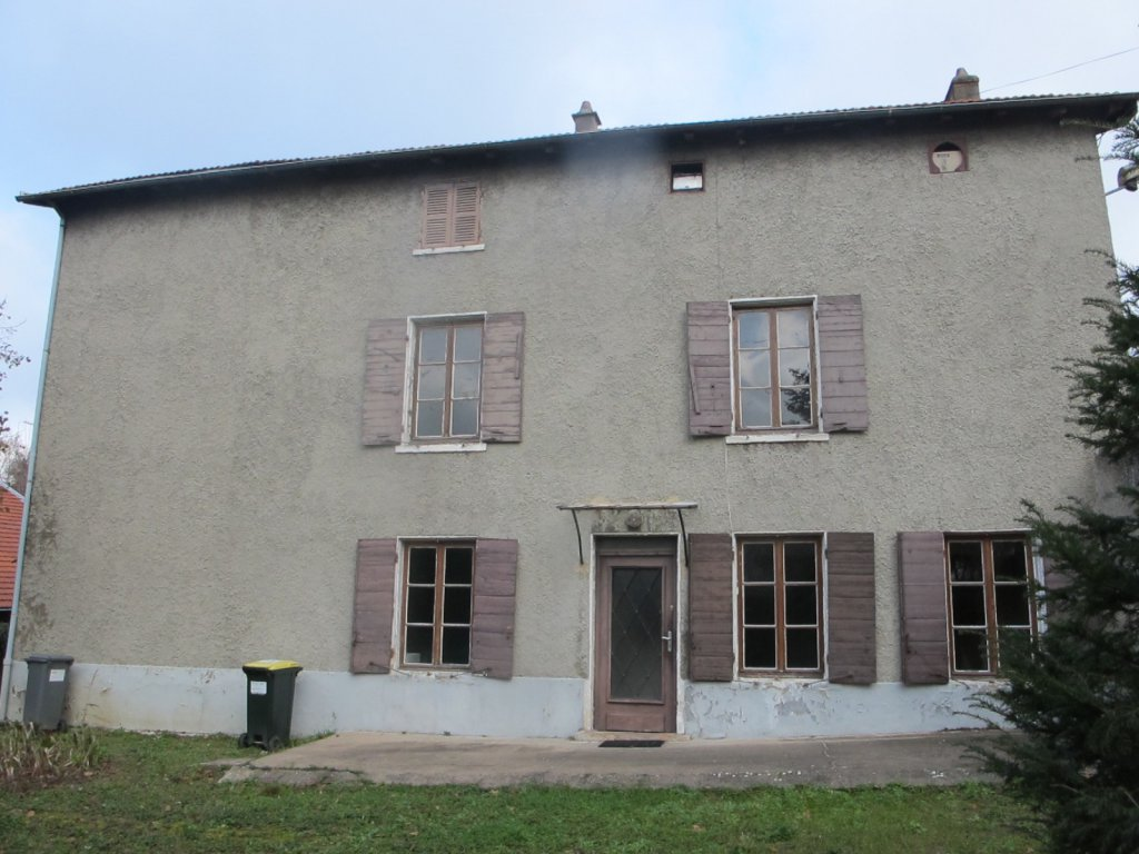 Vente vente ecully 69130 maison ancienne 1900 potentiel for Acheter maison ecully